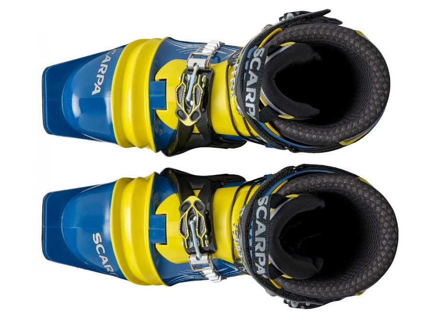 Scarpa T2 Eco Telemark Boot