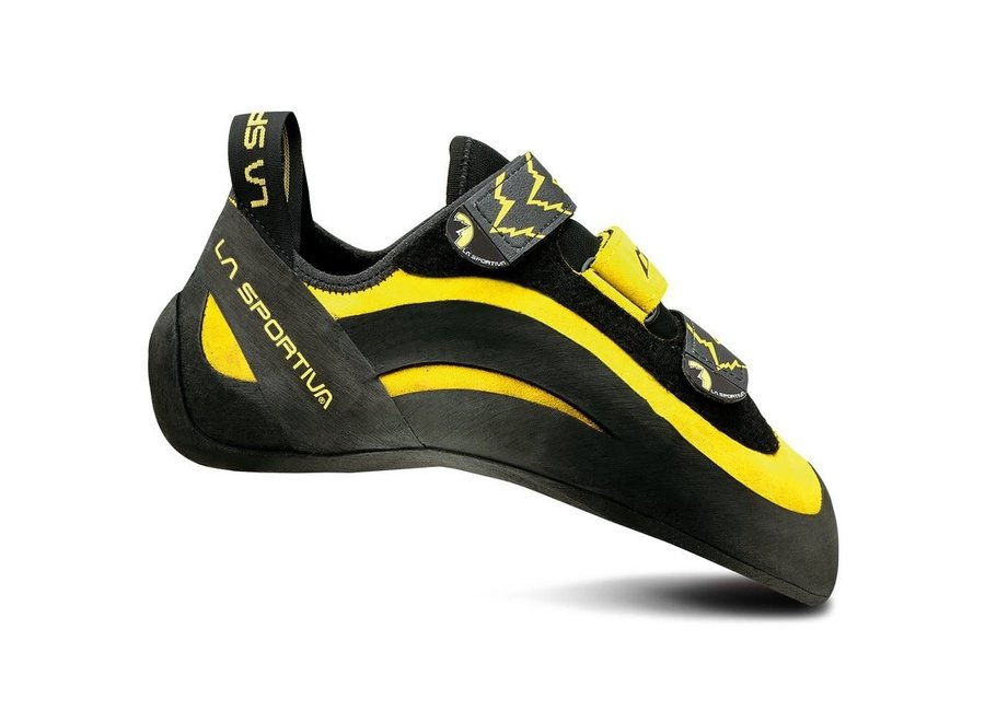 La Sportiva Miura VS Rock Climbing Shoe Clearance