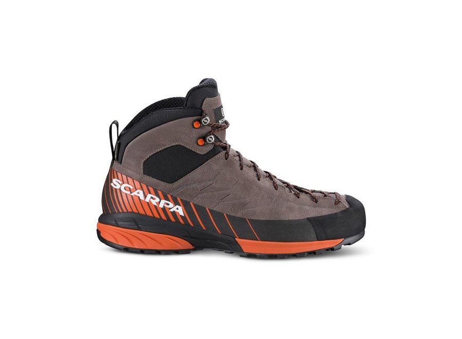 Scarpa Mescalito Mid GTX Approach Shoe