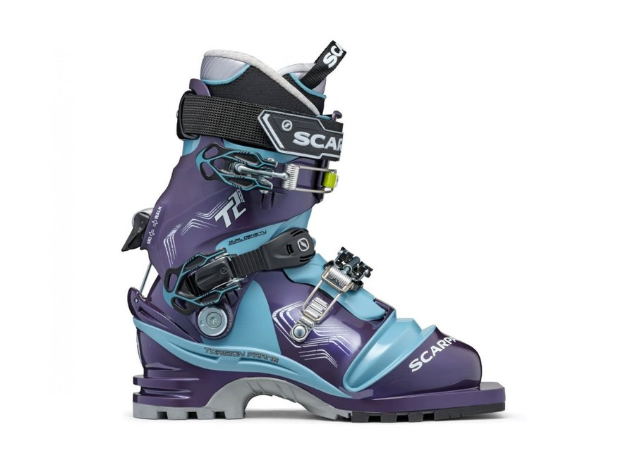 Scarpa Women's T2 Eco Telemark Boot