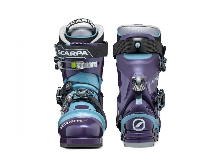 Scarpa Women's T2 Eco Telemark Boot Clearance