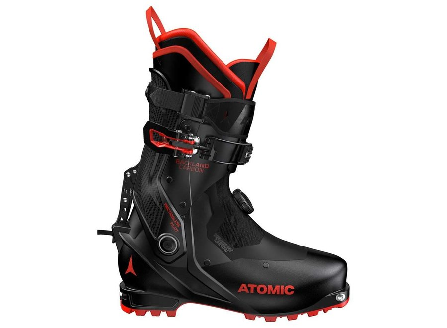 Atomic Backland Carbon Boot 19/20