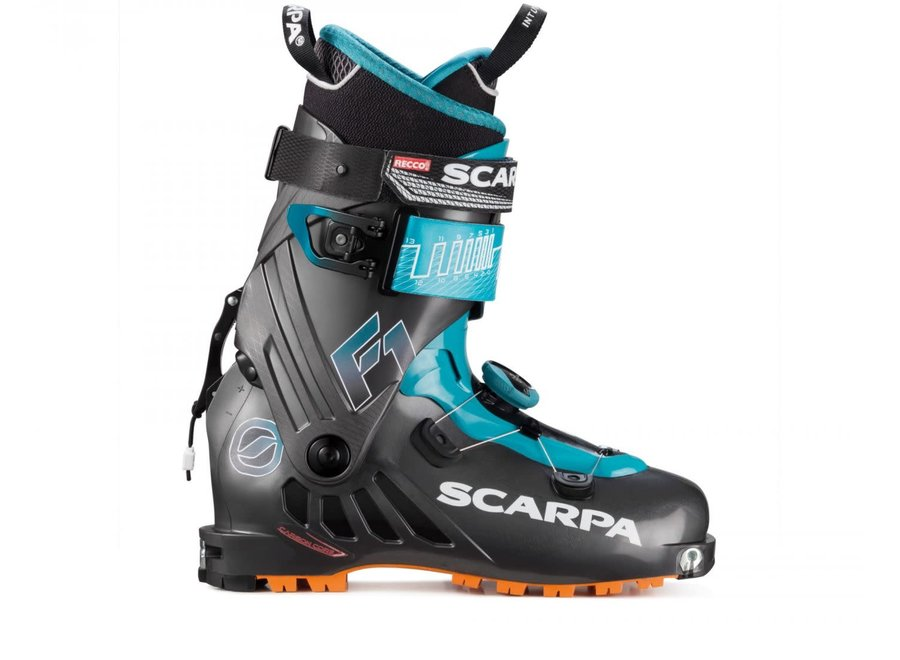 Scarpa F1 Boot 19/20 Clearance