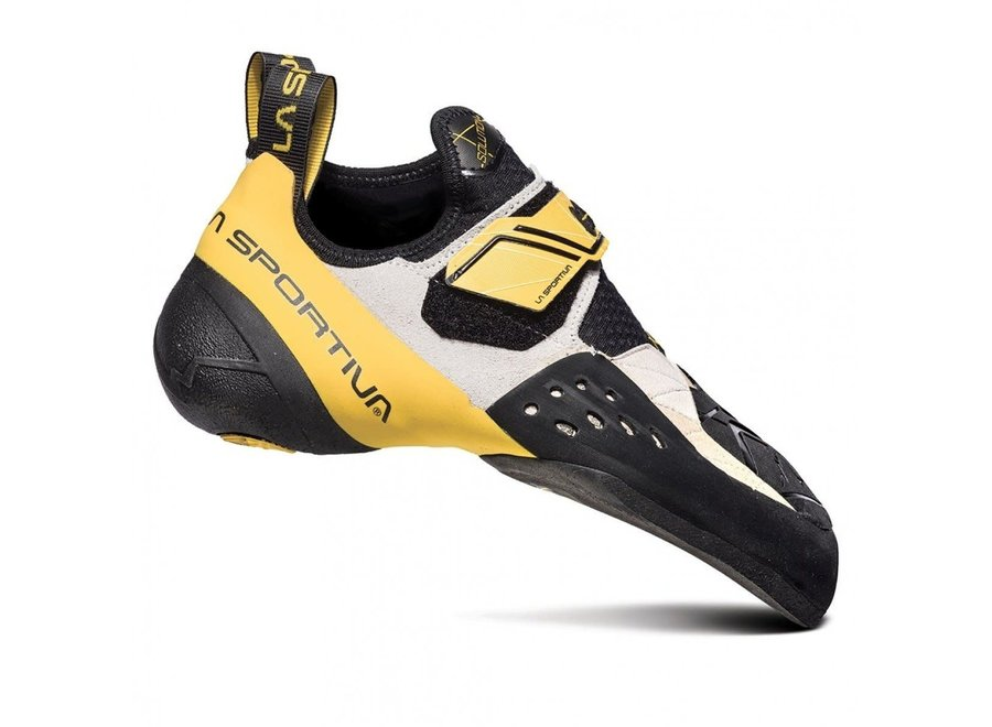 La Sportiva Solution Rock Shoe