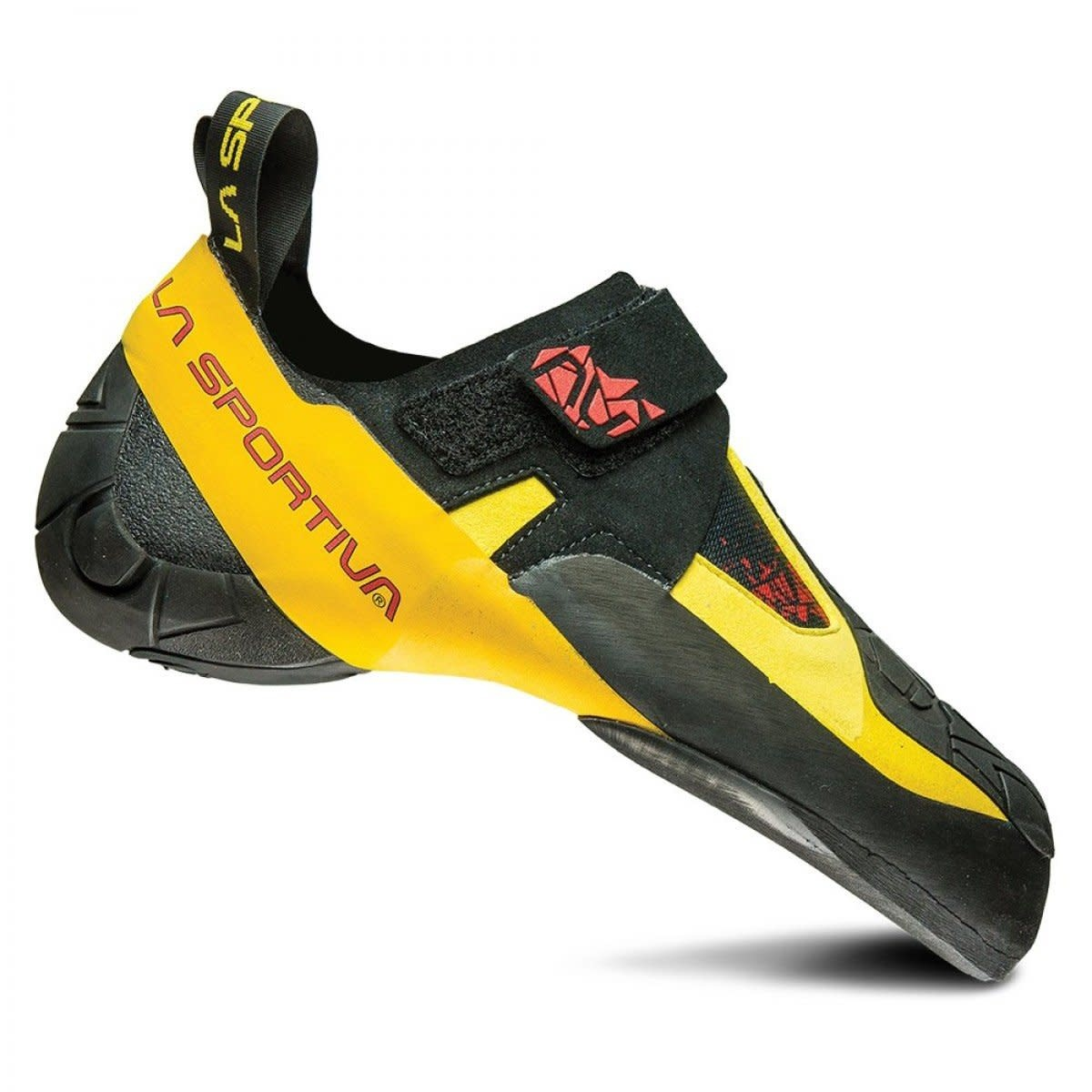 La Sportiva Skwama Rock Climbing Shoe