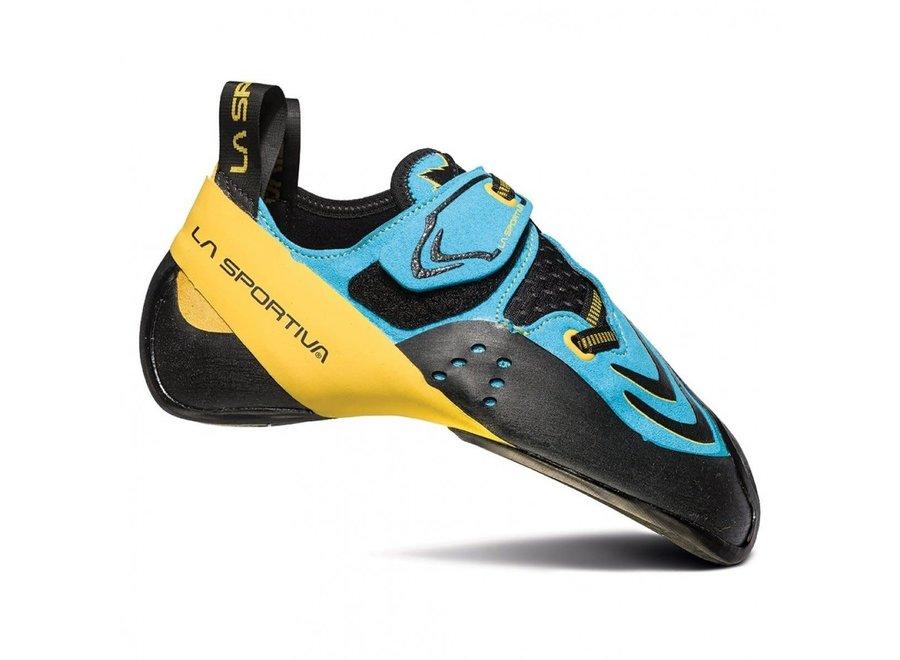 La Sportiva Futura Rock Climbing Shoe