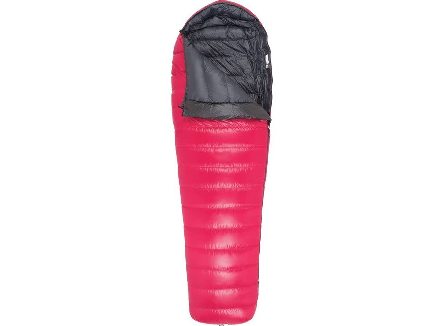 Western Mountaineering Sycamore MF Sleeping Bag 25F