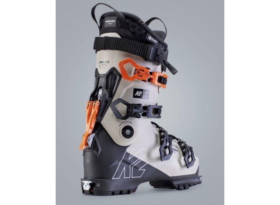 K2 Mindbender 130 Boot 19/20 Clearance
