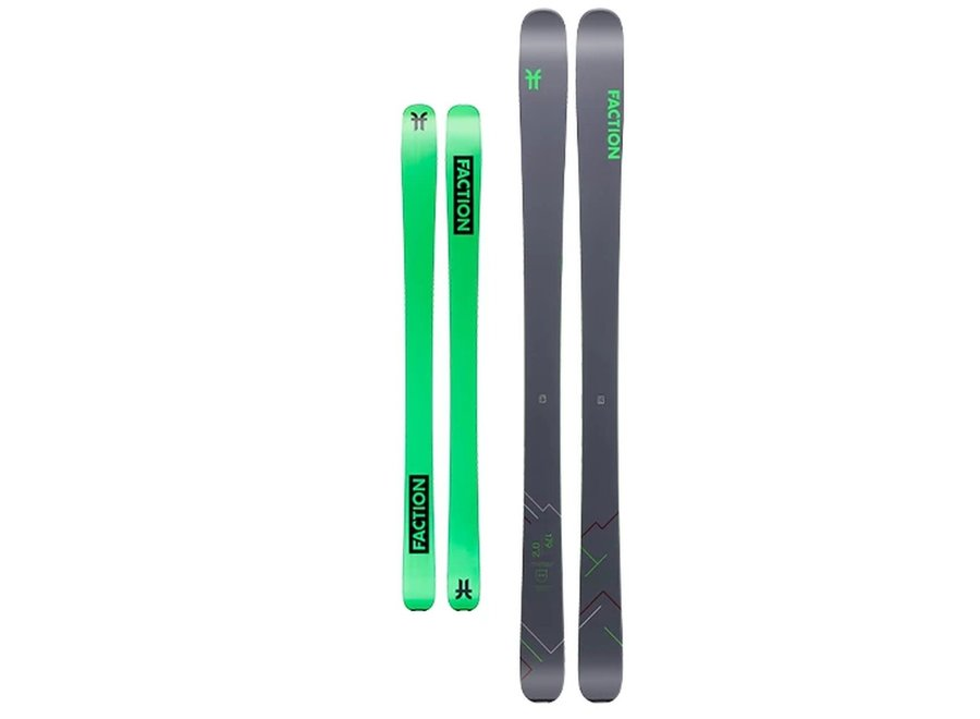 Faction Agent 2.0 Skis 19/20 187cm