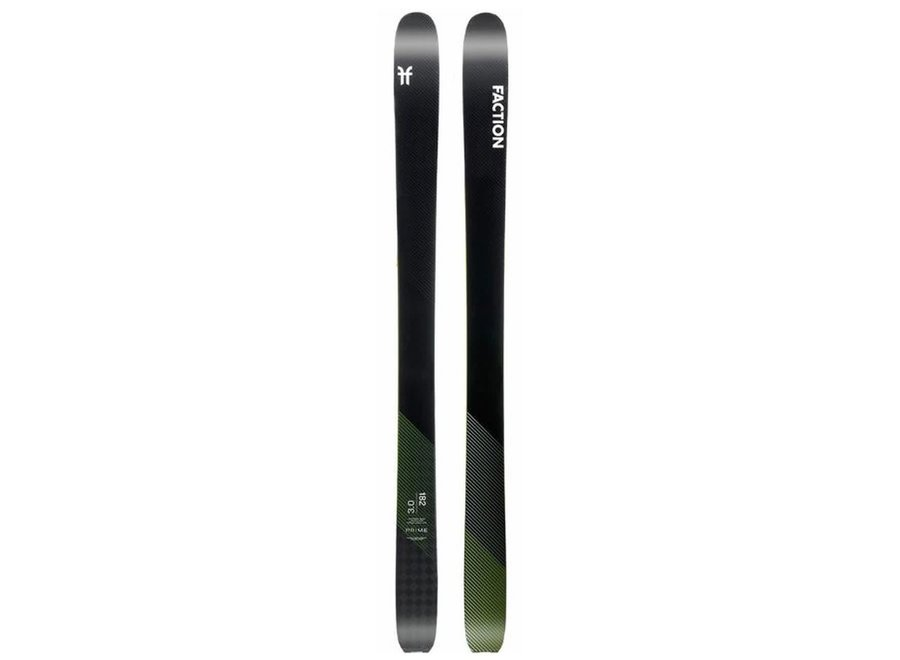 Faction Prime 3.0 Skis 19/20 189cm