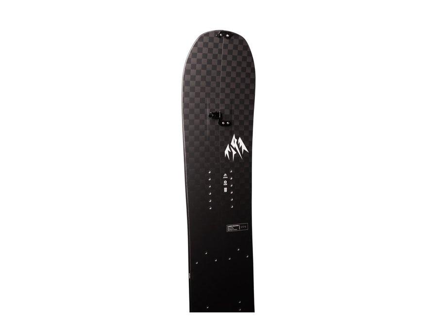 Jones Snowboards Carbon Solution Splitboard 19/20 164cm Clearance