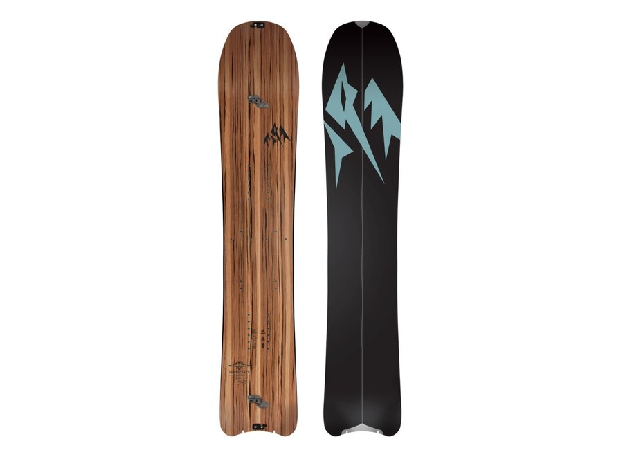 Jones Snowboards Hovercraft Splitboard 19/20 152cm Clearance