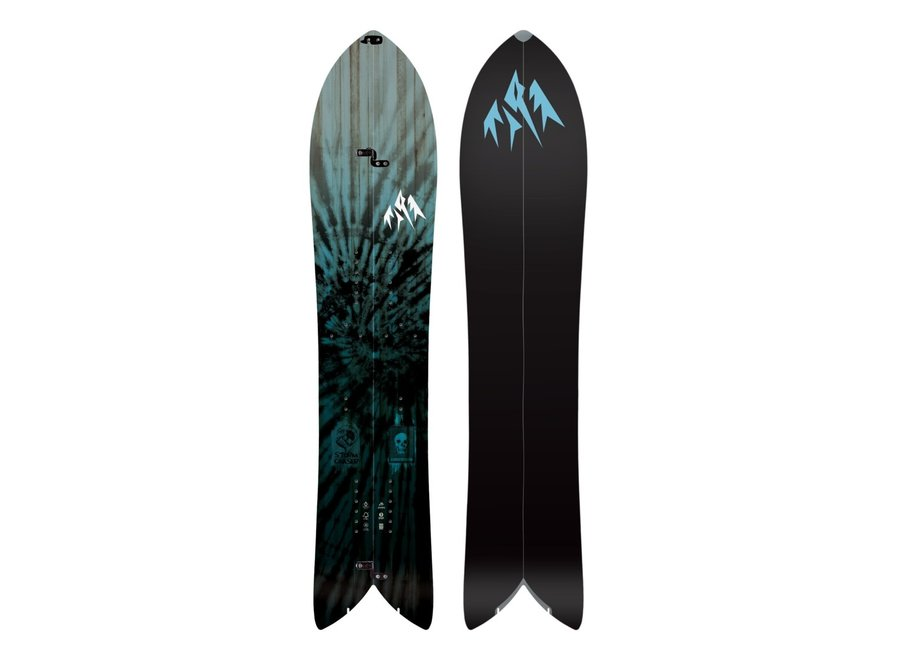 Jones Snowboards Storm Chaser Splitboard 19/20 157cm Clearance
