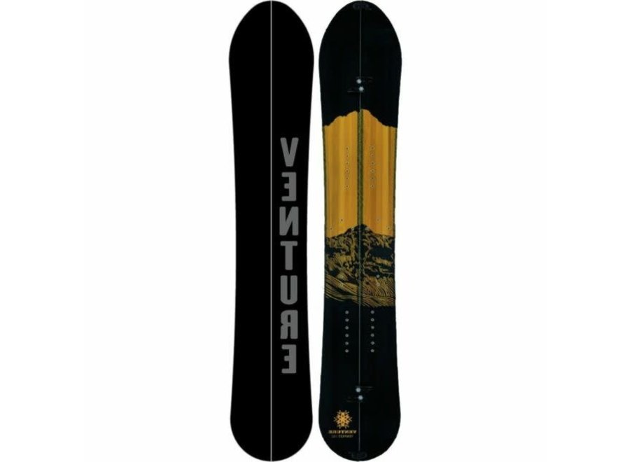 Venture Snowboards Women's Tempest Splitboard 18/19 148cm Clearance