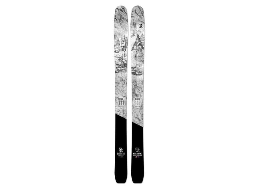 Icelantic Natural 111 Ski 19/20