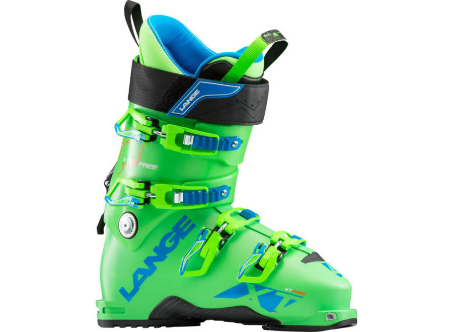 Lange XT Free 130 Boot 19/20 Clearance