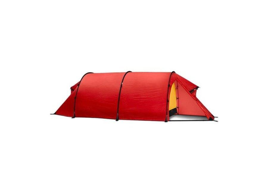Hilleberg Keron 4 Tent Red