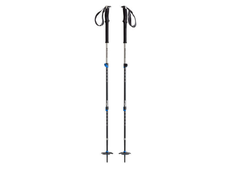 Black Diamond Expedition 3 Poles 58-125cm