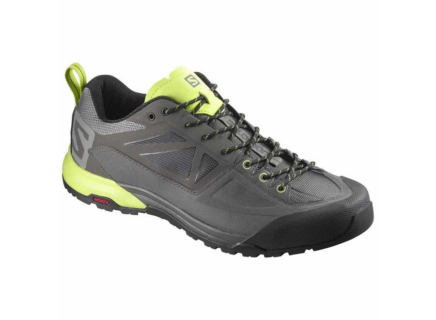 Salomon X Alp Spry Hiking Shoe Clearance