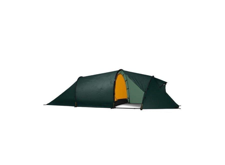 Hilleberg Nallo 3 GT Tent Green