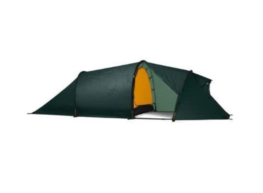Hilleberg Nallo 4 GT Tent Green