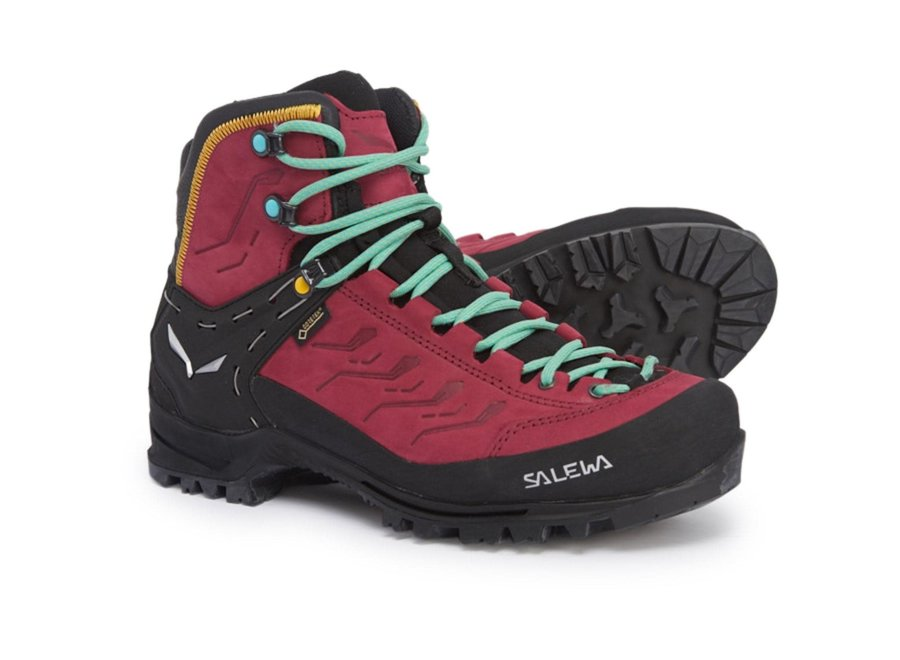 Salewa Women's Rapace GTX Mountaineering Boot Clearance