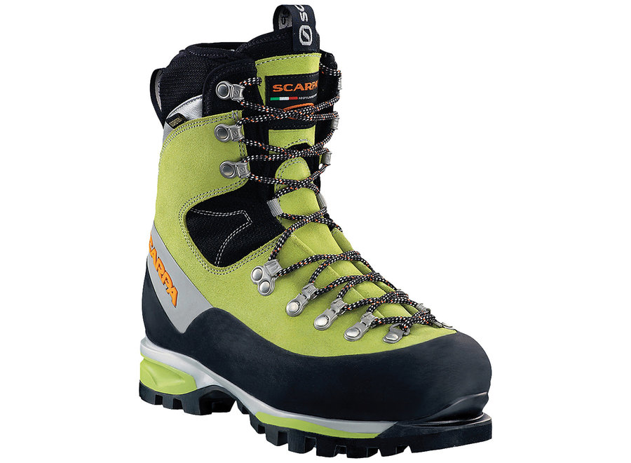 Scarpa Women's Mont Blanc GTX Mountaineering Boot Clearance