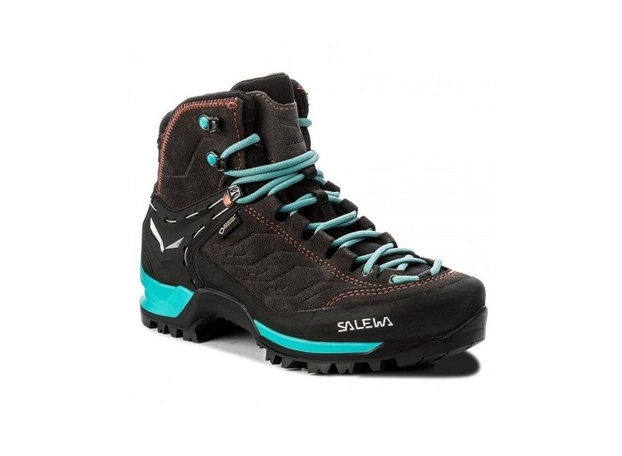 Salewa Women's Mountain Trainer Mid GTX Hiking Boot
