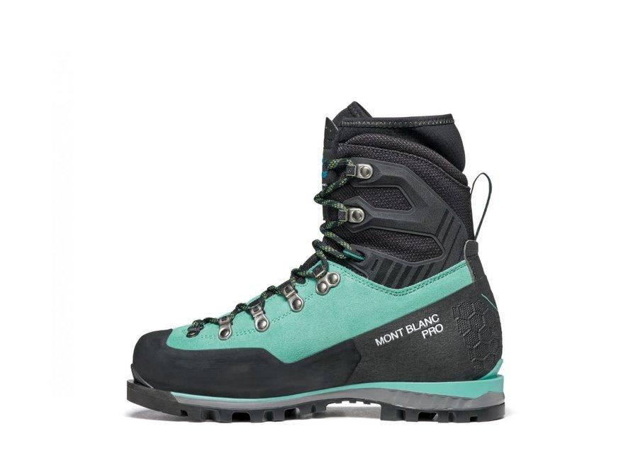 Scarpa Women's Mont Blanc Pro GTX Mountaineering Boot