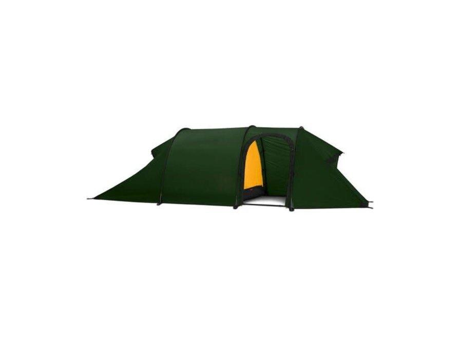 Hilleberg Nammatj 2 GT Tent Green