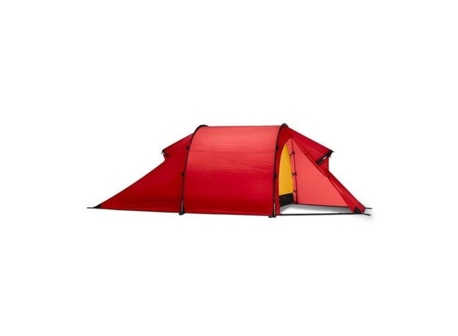 Hilleberg Nammatj 3 Tent Red