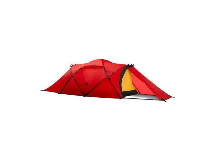 Hilleberg Tarra 2 Tent Red