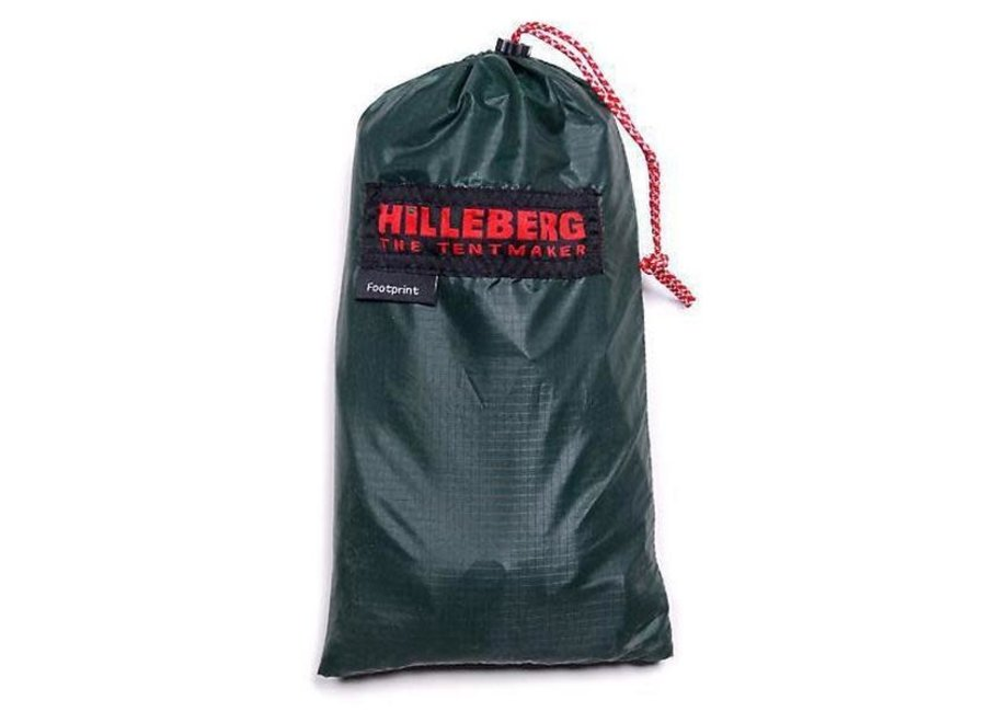Hilleberg Nallo 3 GT  Footprint