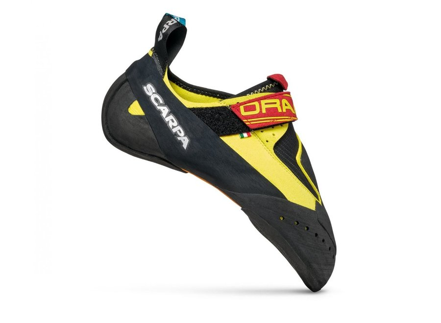 Scarpa Drago Rock Climbing Shoe