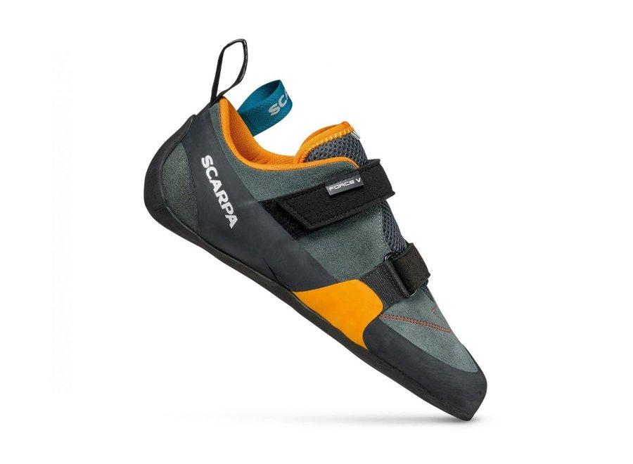 Scarpa Force V Rock Climbing Shoe