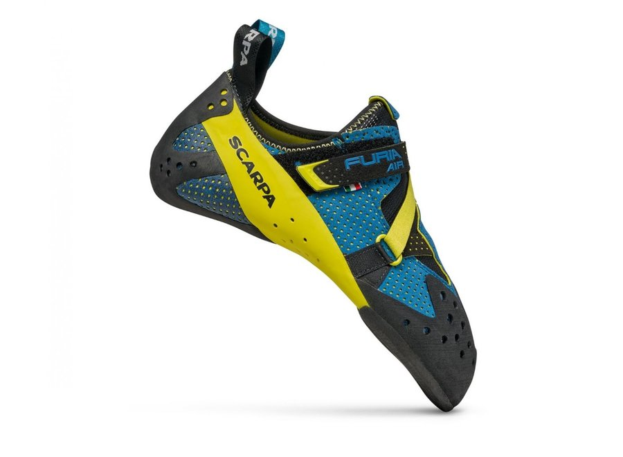Scarpa Furia Air Rock Climbing Shoe