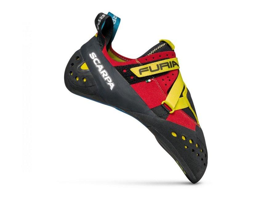 Scarpa Furia S Rock Climbing Shoe