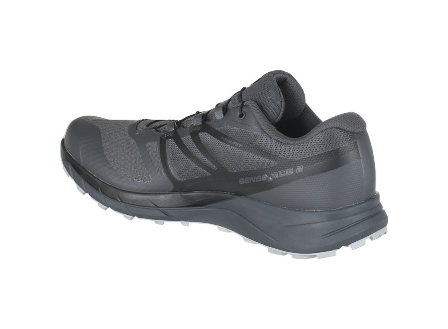 Salomon Sense Ride GTX Invisible Fit Running Shoe Clearance