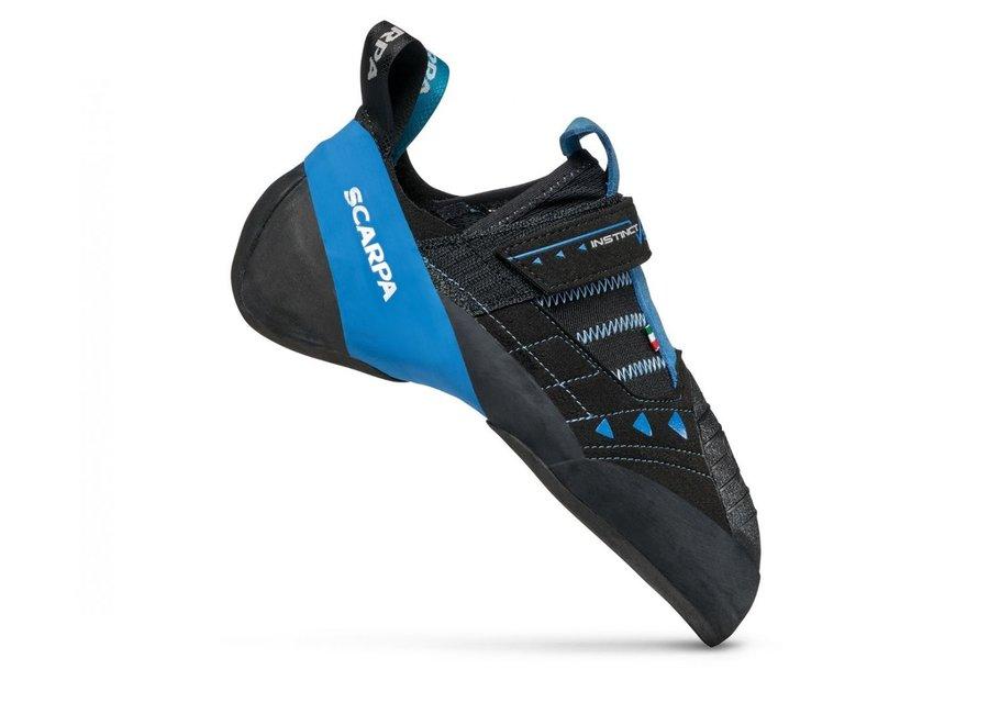 Scarpa Instinct VSR Rock Climbing Shoe