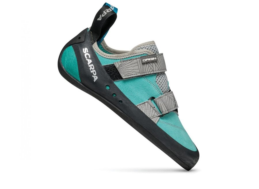 Scarpa Women's Origin Rock Climbing Shoe