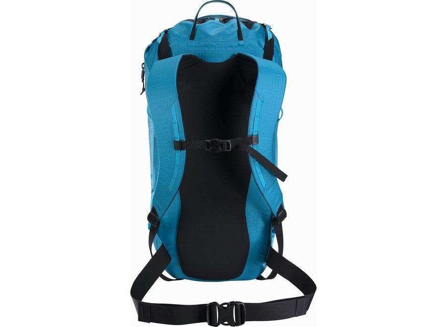 Arc'teryx Alpha Sk 32 Backpack Black Regular