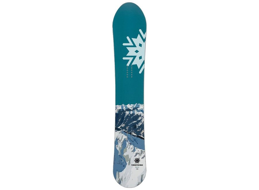 Venture Storm Snowboard 17/18 Clearance