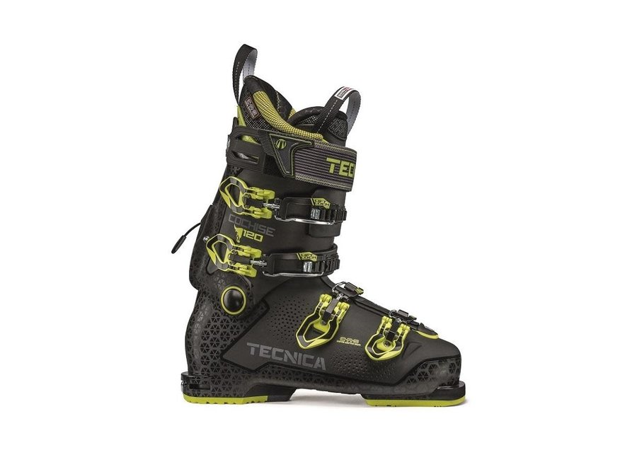 Used Tecnica Cochise 120 DYN Boot 29.5 18/19 Clearance