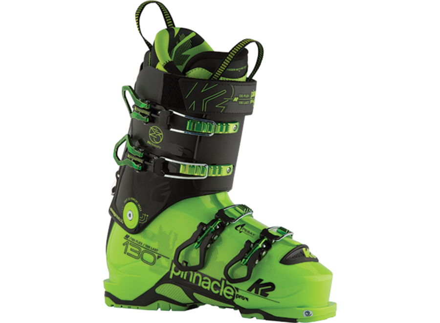 Used K2 Pinnacle Pro Boot 29.5 16/17 Clearance