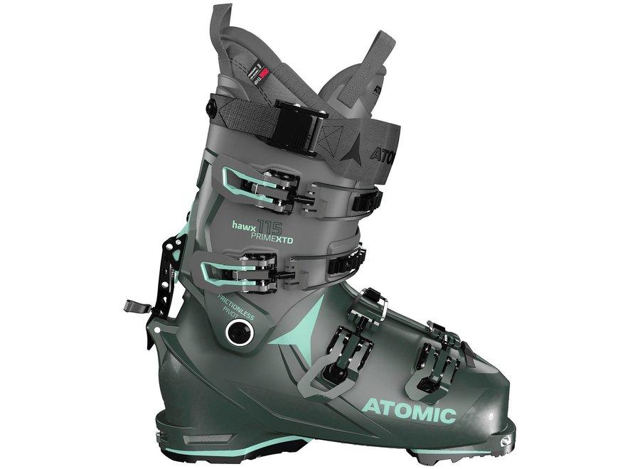 Atomic Women's Hawx Prime XTD 115 Boot 24 Green/Anthracite 19/20