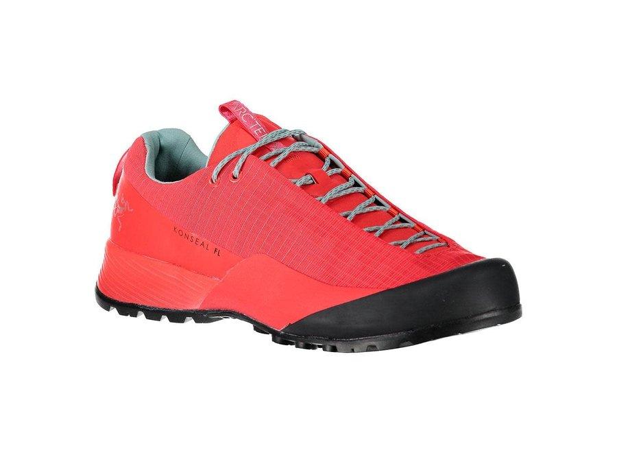 Arc'teryx Women's Konseal FL Approach Shoe Clearance