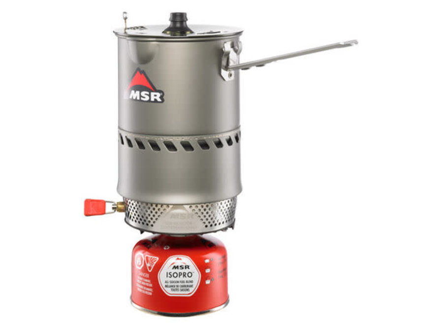 MSR Reactor Stove Systems 1.0L