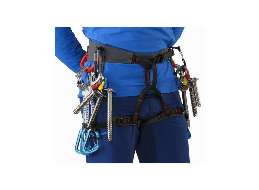Arc'teryx AR-395A Climbing Harness