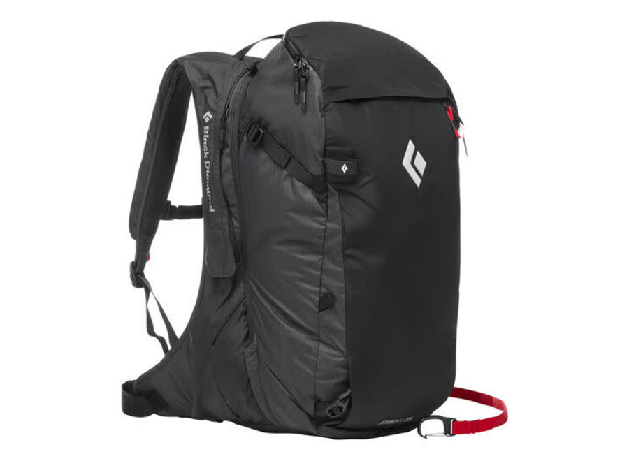 Black Diamond JetForce Pro Avalanche Airbag Pack 35L