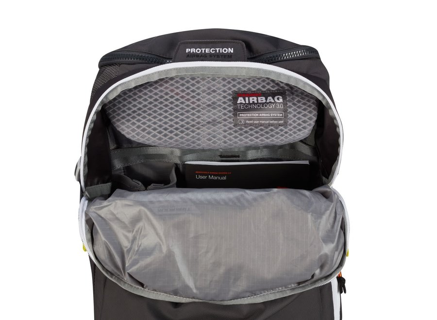 Mammut Light Protection Airbag 3.0 30L Phantom